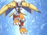 Digimon Adventure E47-Wargreymon