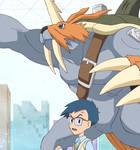 DigimonAdventure2020 E17-Zudomon 3