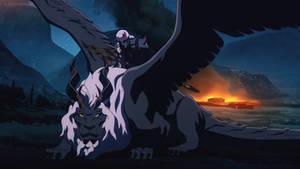 Blood of Zeus S1 E3-Manticore 1