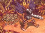 DigimonAdventure2020 E30-Metalgreymon