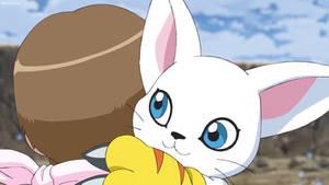 DigimonAdventure2020 E33-Gatomon