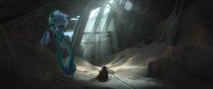 Raya and the Last Dragon-Sisu 6