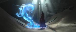 Raya and the Last Dragon-Sisu 12
