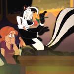 Looney Tunes Show S1 E16-Pepe Le Pew 4