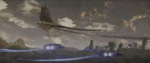Godzilla vs Kong-Warbat