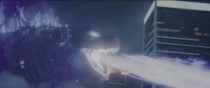 Godzilla vs Kong-Godzilla 7