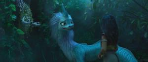 Raya and the Last Dragon-Sisu 32