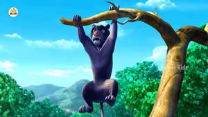 The Jungle Book S1 E10-Bagheera 2