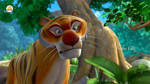 The Jungle Book S1 E14-Shere Khan 2
