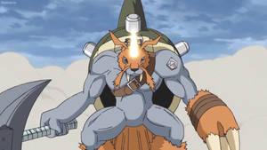 DigimonAdventure2020 E48-Zudomon 2
