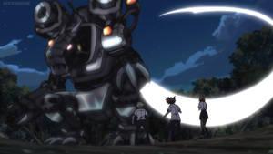 DigimonAdventureTri 4-Machinedramon 1
