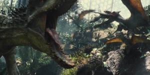 Jurassic World-Indominus Rex 16