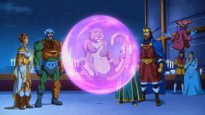Masters of Universe Revelation S1 E1-Cringer 3