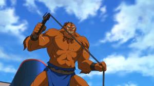 Masters of Universe Revelation S1 E3-Beastman 3