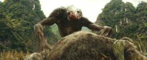Kong Skull Island-Skullcrawler 4