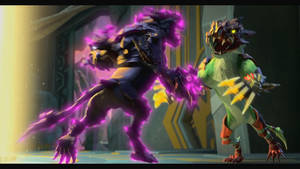 He Man Masters of Universe S1 E4-Battle Cat 4