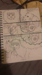 TEOE Page 11 Traditional by MysticMoonChamu