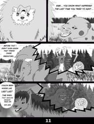 TEoE Page 11 by MysticMoonChamu