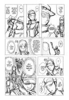 Yu-Gi-Oh A+ Chapter1 p25 - WIP