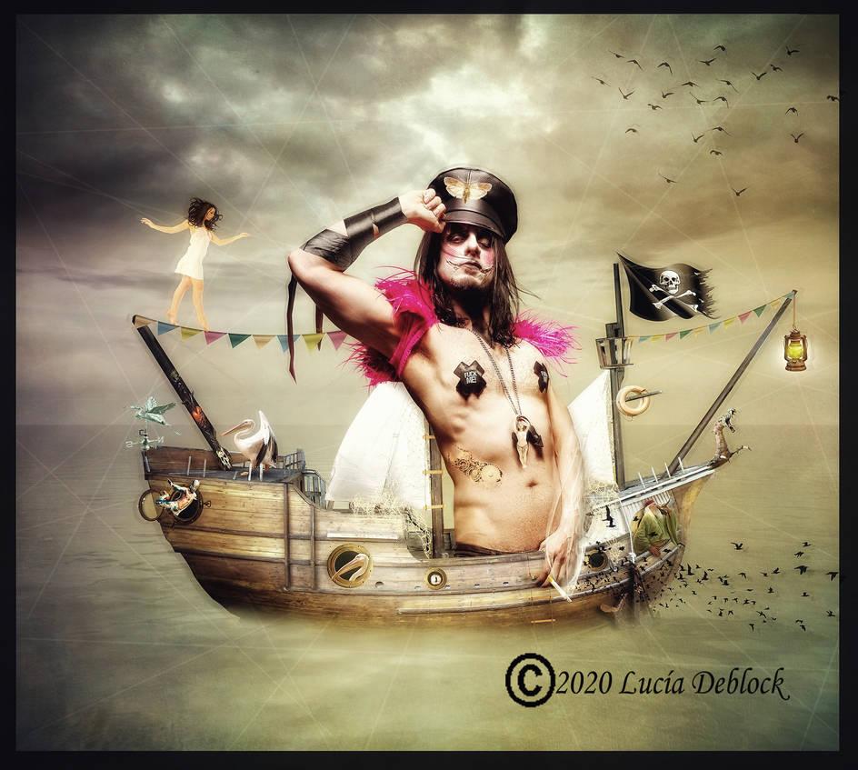 La nave de los locos 1