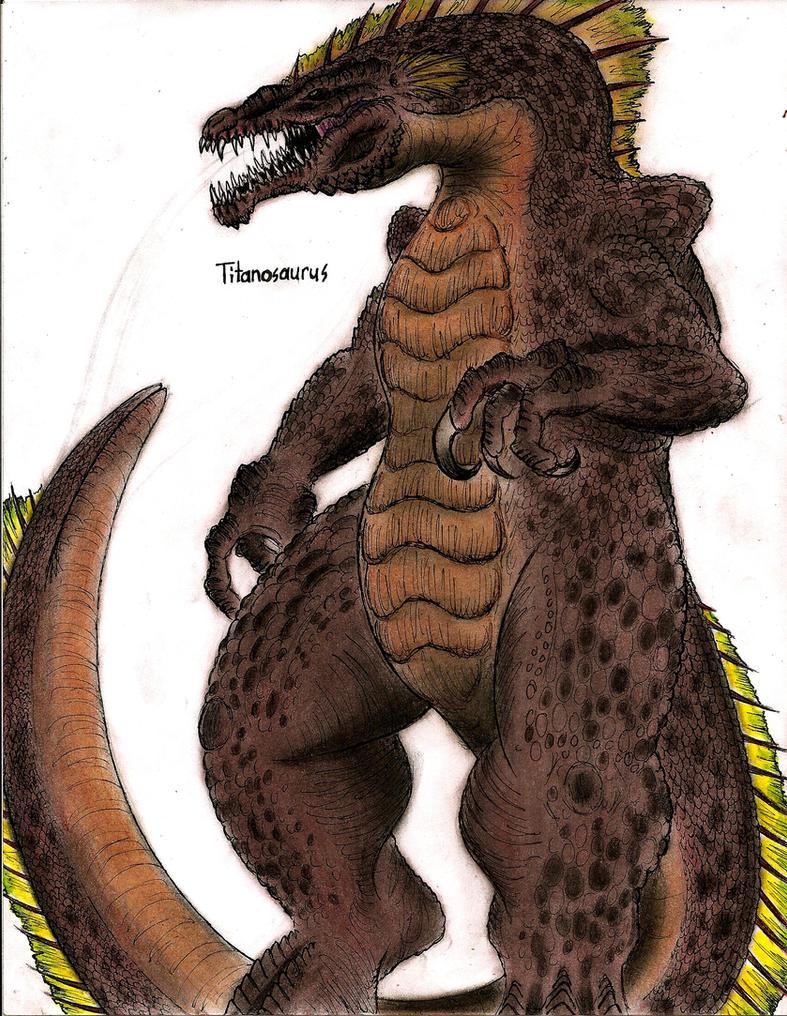 dinosaur king titanosaurus - photo #7