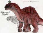Jurassic Park - Sobekrosaurus