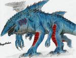 Argentilodon