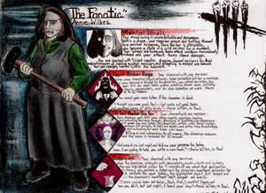 Dead By Daylight: The Fanatic