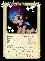 Potion babs! 038 (Toddler)