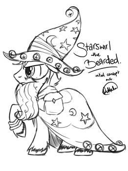 starswirl concept
