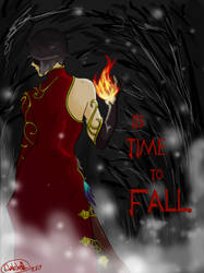 It's Time To Fall - RWBY