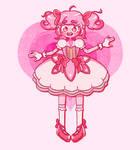 La vie en rose (Madoka Magica)