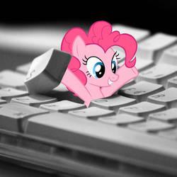 Pinkie's Escape
