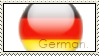 German Stamp by spork18