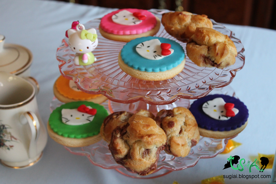 Hello Kitty Cookies2 by SugiAi