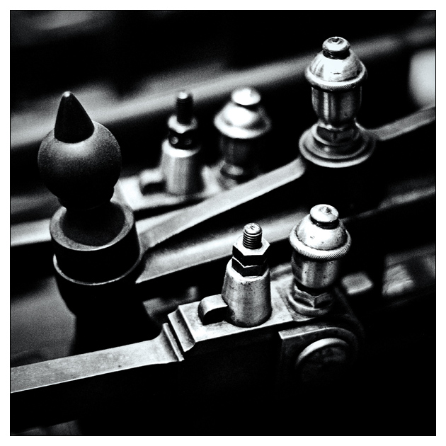 Pawns by Loucos