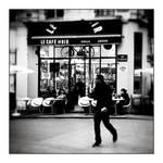 Le Cafe noir