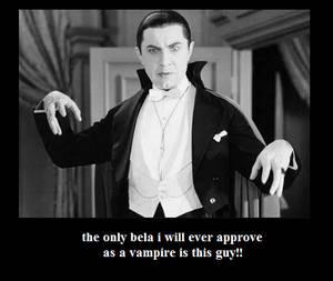 Bela Vampire