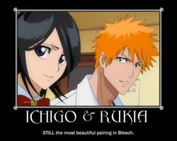 Ichigo and Rukia FINAL WORDS by RivaAnime