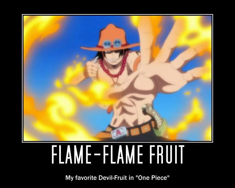 Favorite Devil Fruit by RivaAnime on DeviantArt