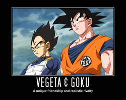 Unique Rivals