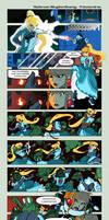 MK Bounty - Princess Aran by HeartGear