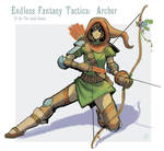 EFT - Archer Concept