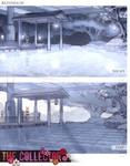 The Lightsoaked Bathhouse
