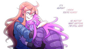 A Much Needed Hug