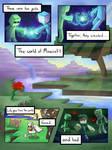 [OLD] Shattered Light: A Herobrine Comic - Page 1