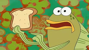 Toasty spooks
