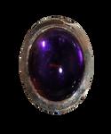 Purple Bobble PNG