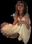 Makayla Sitting 8