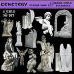 Cemetery Pack 2